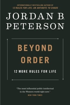 Beyond Order 12 More Rules for Life